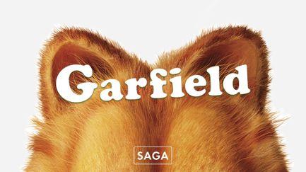 Saga Garfield