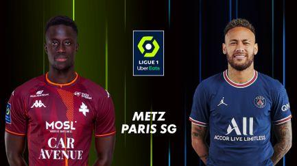 Metz / Paris-SG