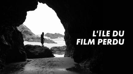 L'île du film perdu