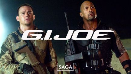 Saga G.I. JOE