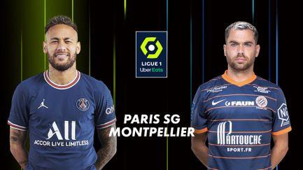 Paris-SG / Montpellier