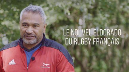 Le nouvel eldorado du rugby français