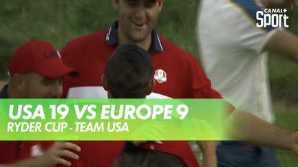 Les USA reprennent la coupe