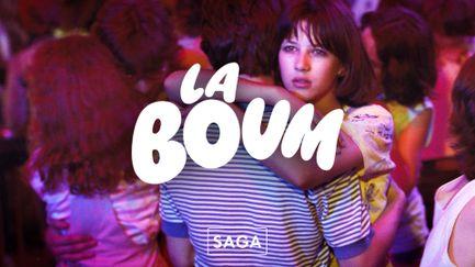 Saga La Boum