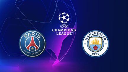 Paris-SG / Manchester City