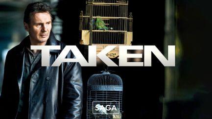 Saga Taken