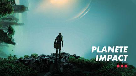 Planète impact