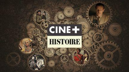 CINE+ HISTOIRE
