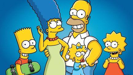 Les Simpson - Saison 13