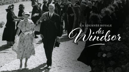 La tournée royale des Windsor