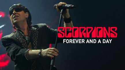 Scorpions : Forever And A Day - Live In Munich
