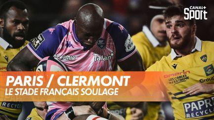 Le résumé de Paris / Clermont