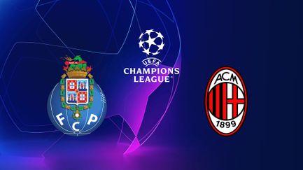 FC Porto / Milan AC