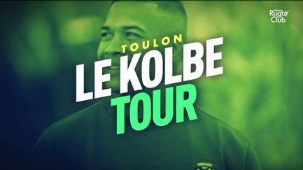 Toulon : le Kolbe Tour