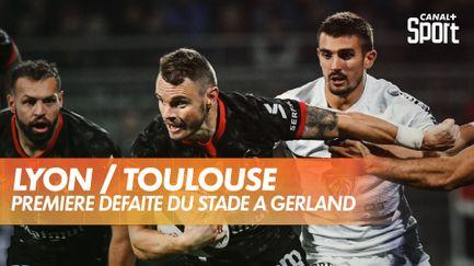 Le résumé de Lyon / Toulouse