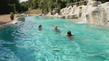 Ma piscine de rêve - Saison 1