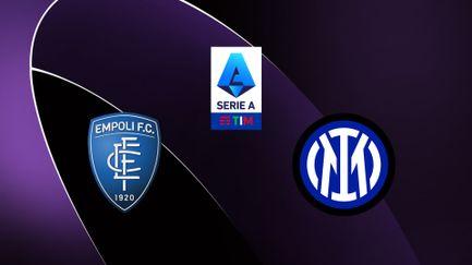 Empoli / Inter Milan