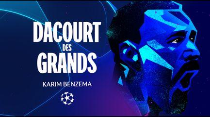 Dacourt des Grands - Entretien avec Karim Benzema | Version Longue en exclusivité