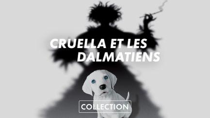 Collection Cruella et les Dalmatiens