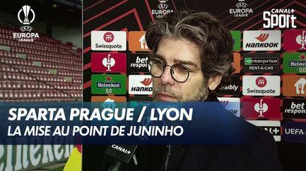 La mise au point de Juninho sur Lucas Paquetá