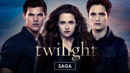Saga Twilight