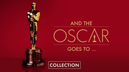 And the Oscar goes to ...
