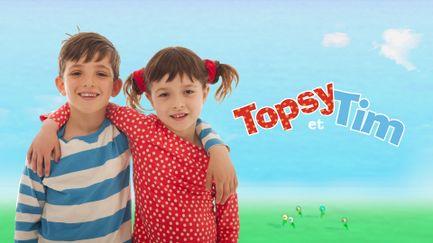 Topsy et Tim