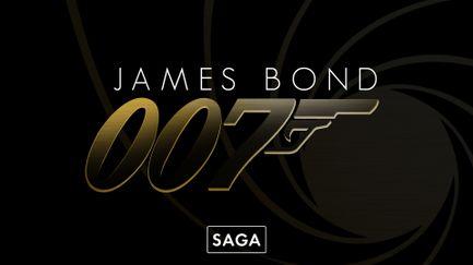 Saga James Bond