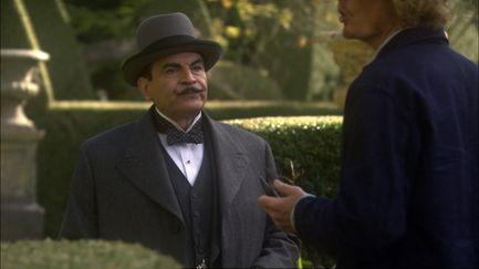 Hercule Poirot - Saison 12