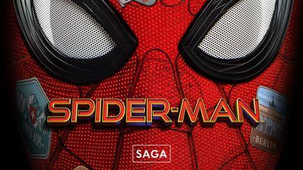 Saga Spiderman