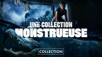 Une collection monstrueuse