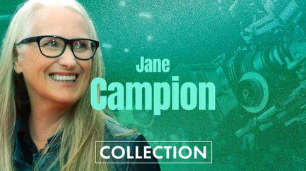 Jane Campion