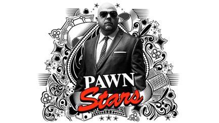 Pawn Stars - Saison 15