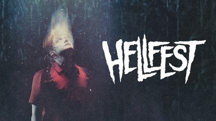 Hellfest : Ultra vomit