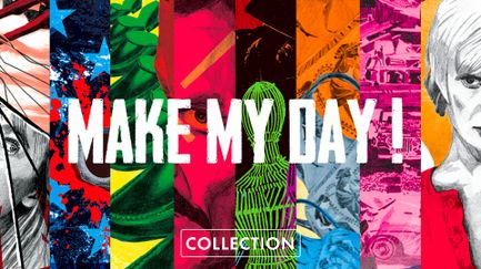 Collection Make my day