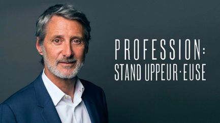 Profession : stand upper.euse