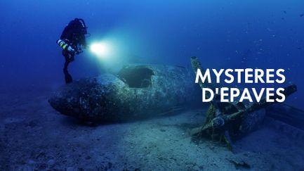 Mystères d'épaves
