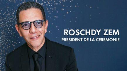 Roschdy Zem - Président de la cérémonie