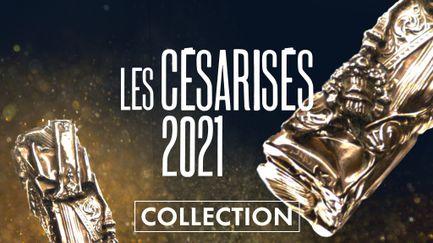Les Lauréats 2021