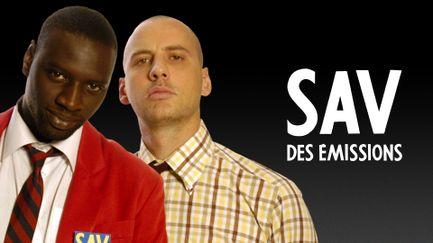S.A.V. des émissions