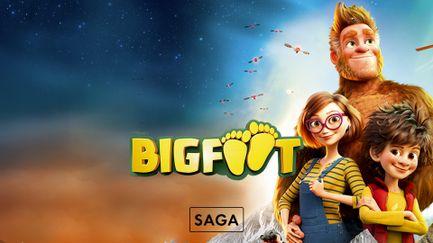 Saga Bigfoot