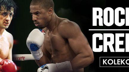 Rocky/Creed kolekcja
