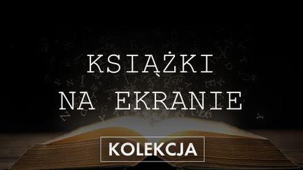 Książki na ekranie