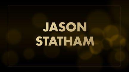 Jason Stathma