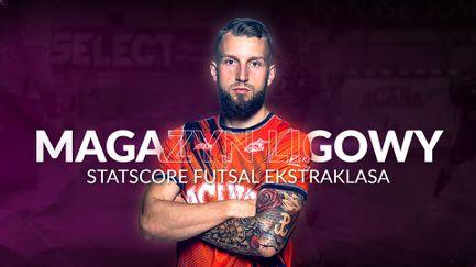 Magazyn Futsal Ekstraklasy