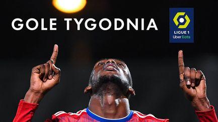 Gole Tygodnia w Ligue 1