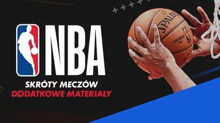 Skróty meczów NBA