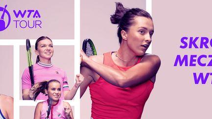 Skróty spotkań WTA