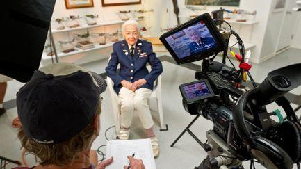 """""""Osy"""": Amerykańskie pilotki II wojny światowej"""
