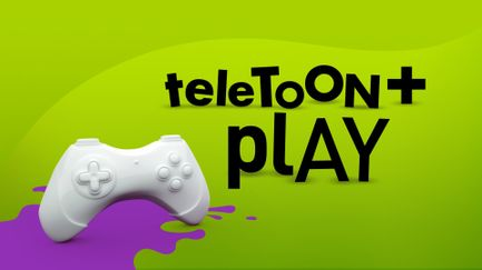 TeleTOON+ play